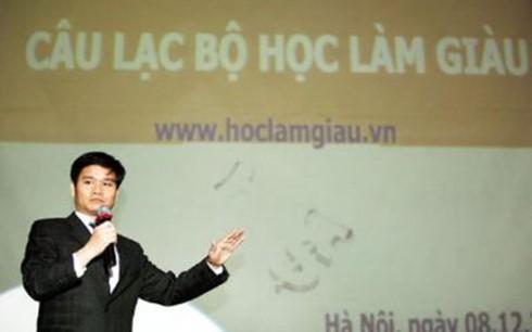 Bị can Phạm Thanh Hải.