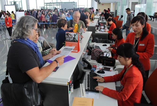 Mở nhiều đường bay giá rẻ nối Việt Nam và Đông Bắc Á