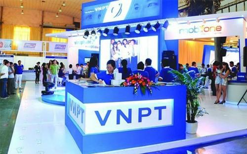 VNPT sắp thoái vốn khỏi Ngân hàng Hàng Hải.