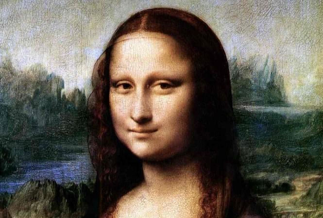 Nụ cười của nàng Mona Lisa đã khiến giới phân tích nghệ thuật đau đầu suốt hàng trăm năm qua.