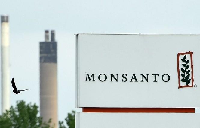 Monsanto phải có trách nhiệm giải quyết hậu quả chất độc da cam ở Việt Nam