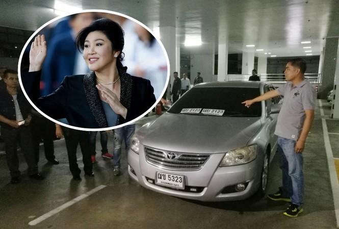 Hé lộ danh tính người chủ mưu vụ đưa bà Yingluck bỏ trốn