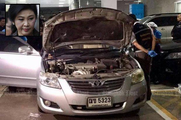 Li kì hành trình tẩu thoát của bà Yingluck qua lời cảnh sát - ảnh 1