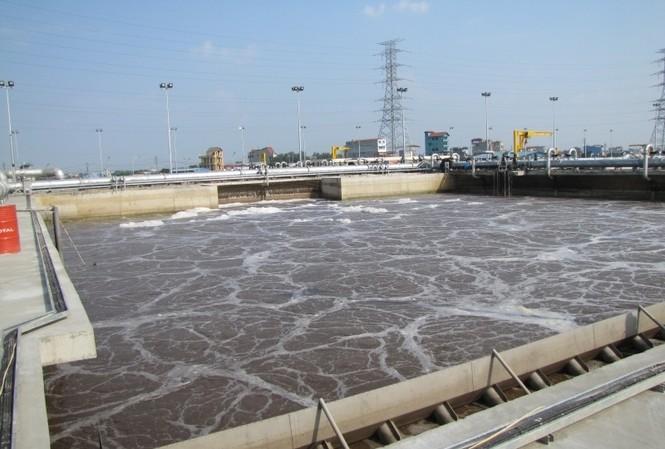 KTNN yêu cầu xử lý các tập thể, cá nhân để xảy ra sai sót trong quá trình triển khai dự án Nhà máy xử lý nước thải Yên Sở