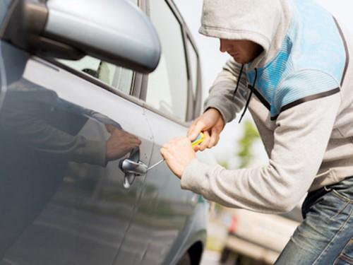 Triệt phá băng nhóm trộm cắp, tiêu thụ ô tô ở Hà Nội