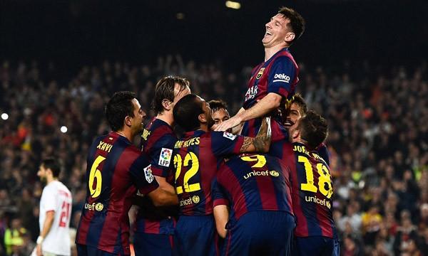 BẢN TIN Thể thao 19H: Chelsea hứng 'gáo nước lạnh' từ Messi