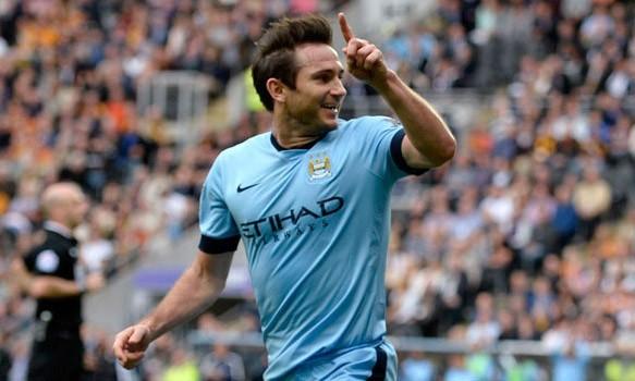 Man City sẽ bị trừng phạt vì sử dụng Lampard?