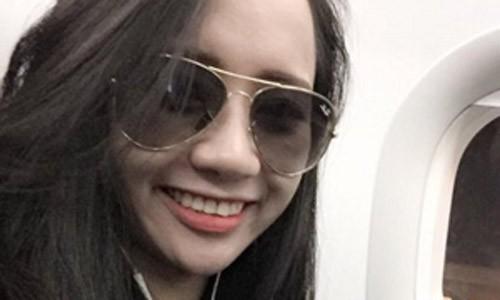 """Trái với hình ảnh """"hotgirl"""" xinh đẹp trên mạng, Tô Hải Yến có quá khứ bất hảo và lối sống buông thả, giang hồ."""