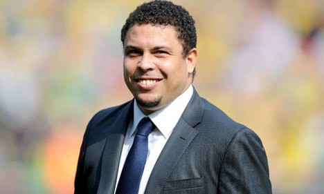 BẢN TIN Thể thao sáng: Ronaldo thắng bạc 30.000 bảng