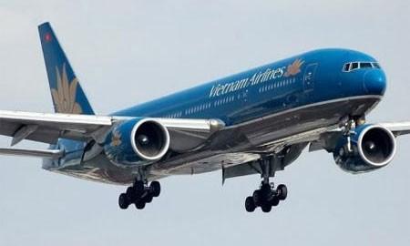 Chuyến bay VN1266 phải hạ cánh khẩn nguy xuống Nội Bài với mã báo động khủng bố do phi công cài đặt nhầm
