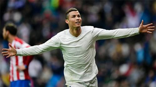 Ronaldo có thể kiếm được gấp nhiều lần hiện nay nếu chịu sang Trung Quốc. Ảnh: Reuters