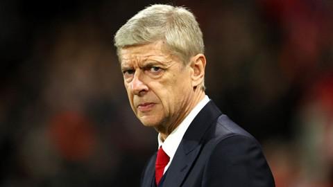 HLV Wenger đến Trung Quốc sau khi rời Arsenal?