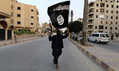 Liên quân chống IS do Mỹ dẫn đầu chưa xác nhận thông tin phó tướng của IS bị tiêu diệt. Ảnh minh hoạ: Reuters