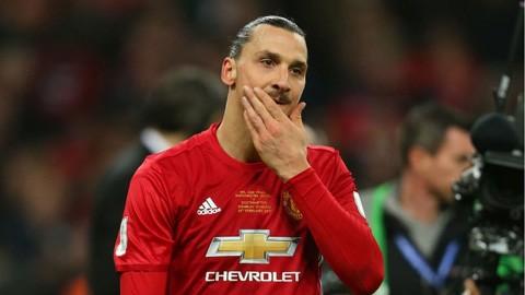 Ibrahimovic nói gì về 'bệnh hòa' của M.U?