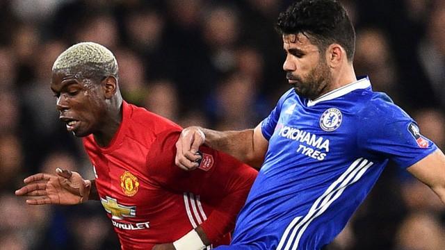 Pogba nhấn mạnh muốn trả thù Chelsea
