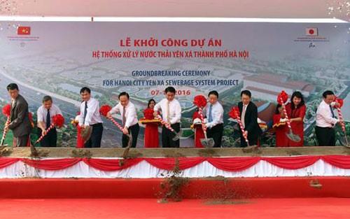 Hà Nội sẽ cắt giảm chi phí khởi công, khánh thành dự án
