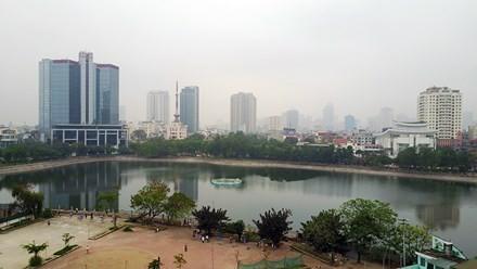Đề xuất lấp 1ha hồ Thành Công theo các chuyên gia quy hoạch là không theo quy hoạch, thậm chí 'chưa nghĩ đến việc phải trả giá'.