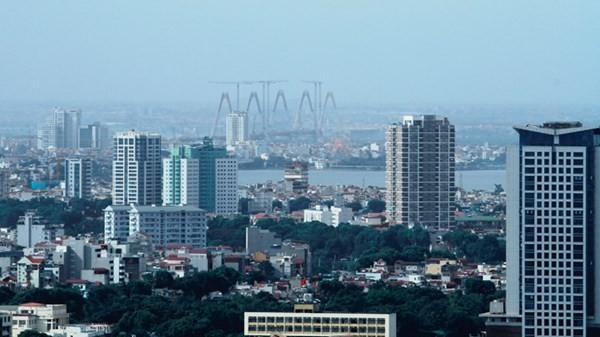 Lãnh đạo Sở Quy hoạch-Kiến trúc Hà Nội khẳng định không cho xây thêm nhà chung cư ở nội đô lịch sử