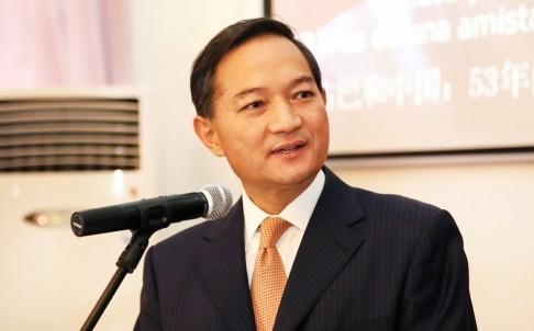 Ông Trương Côn Sinh