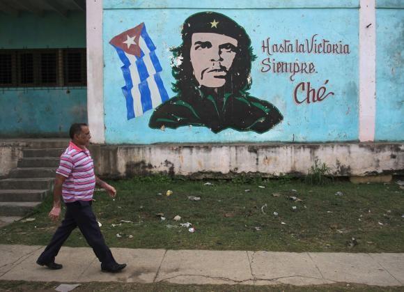 Cuba trả tự do cho tù nhân chính trị Mỹ