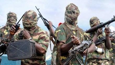 Phiến quân Boko Haram