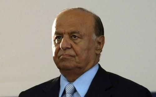 Tổng thống Yemen Abd-Rabbu Mansour Hadi.