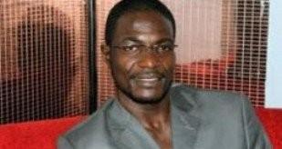 Bộ trưởng Thanh niên và thể thao Cộng hòa Trung Phi Armel Ningatoloum Sayo