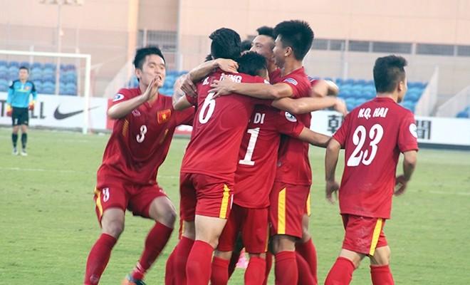 Tuyển U20 Việt Nam