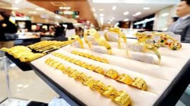 Giá vàng thế giới tăng mạnh phiên cuối tuần