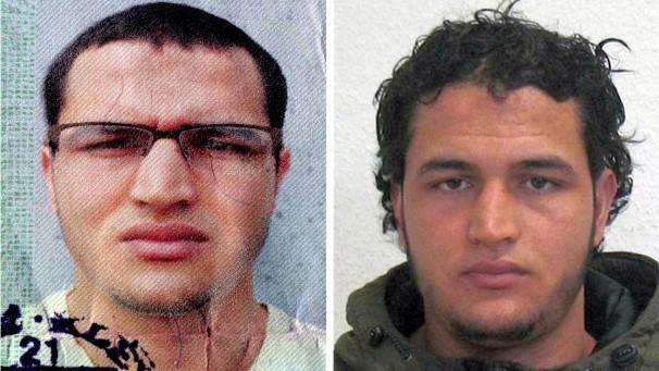 Anis Amri, nghi phạm vụ khủng bố chợ Giáng sinh ở Đức vừa bị tiêu diệt ở Ý.