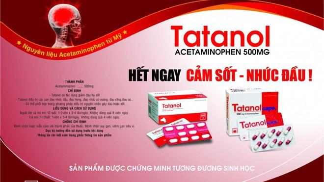 Pymephraco khẳng định vị thế với danh hiệu Ngôi sao thuốc Việt 2014