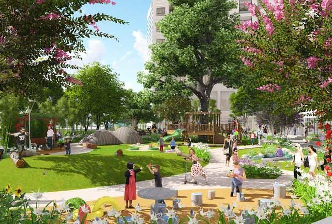 Anland Complex - Cơ hội sở hữu căn hộ cao cấp cho gia đình trẻ