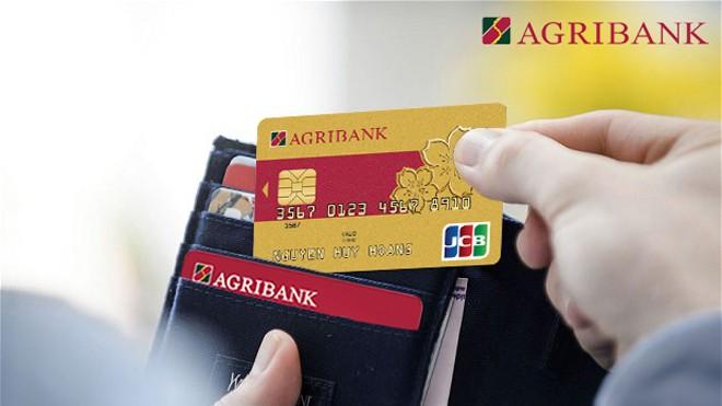 Agribankchính thức phát hành thẻ tín dụng quốc tế JCB