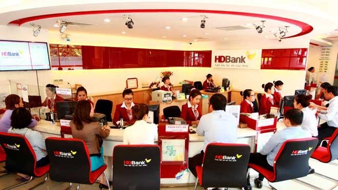 HDBank giảm lãi suất cho vay cho tất cả khách hàng