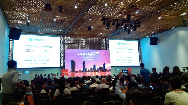 Hơn 1000 doanh nghiệp tham gia thương mại điện tử