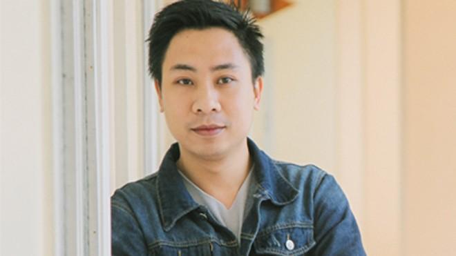 Anh Phạm Trung Tuyên - Bí thư Đoàn Thanh niên ĐH Duy Tân