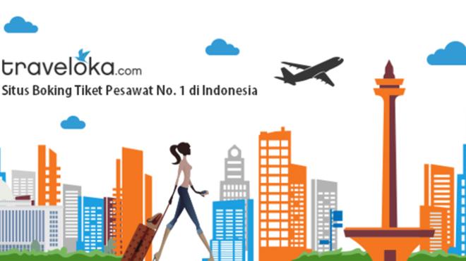 Traveloka - ứng dụng tuyệt vời dành cho người ưa xê dịch. Ảnh: itviec.com