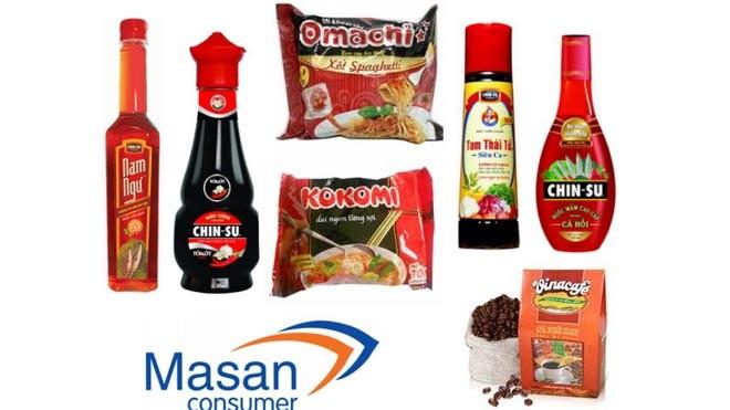 Cổ phiếu Masan Consumer giao dịch trên UPCOM