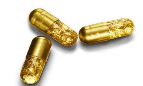 Thử nghiệm điều trị ung thư bằng phân tử vàng trên động vật đem đến kết quả khả quan. Ảnh: Citizen.