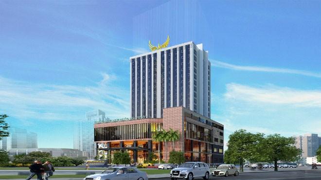 Khai trương Khách sạn 5 sao Mường Thanh Luxury Buôn Ma Thuột
