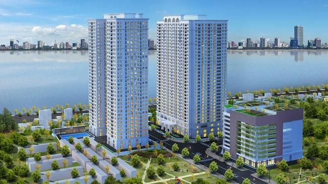 Eco-Lake View - tâm điểm của thị trường BĐS phía Nam Hà Nội