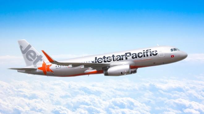 Jetstar Pacific đạt 900 tiêu chuẩn của hàng không quốc tế