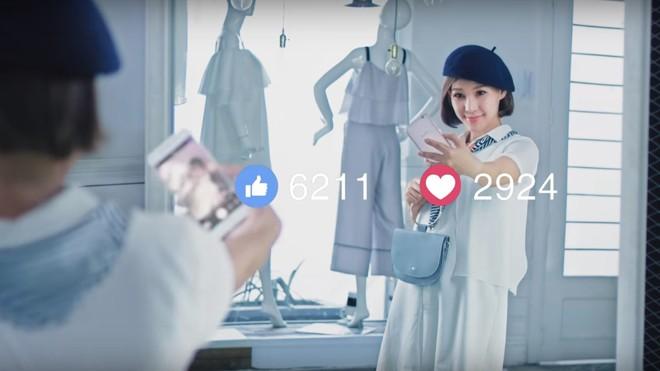 Clip cảm động về câu chuyện đằng sau bức ảnh selfie đang hot cộng đồng mạng
