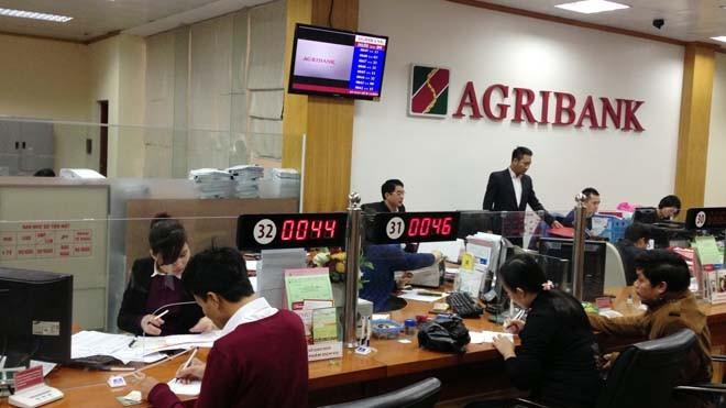 Fitch Ratings nâng triển vọng IDR dài hạn của Agribank