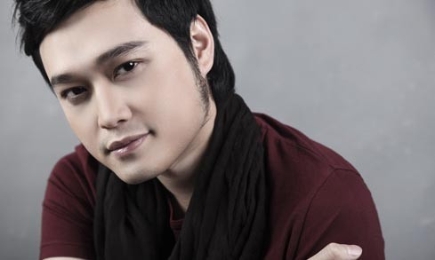10 bí mật của ca sĩ Quang Vinh