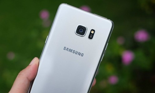 Samsung chính thức khai tử Galaxy Note 7. Ảnh: Tuấn Hưng.