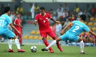 """Sự thú vị của đội """"vé vớt"""" tại Viettel World Cup 2016"""