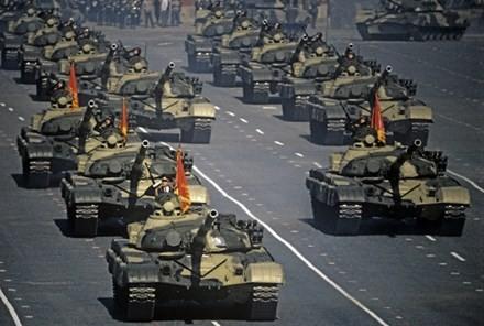 Radio Thế giới 24h: Xuất hiện vũ khí mới của Nga trong Ngày Chiến thắng