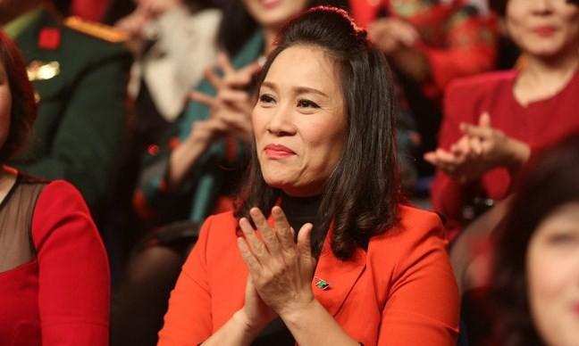 Nhà báo Tạ Bích Loan được cho là một trong những phương án nhân sự của lãnh đạo Đài thay thế nhà báo Lại Văn Sâm.