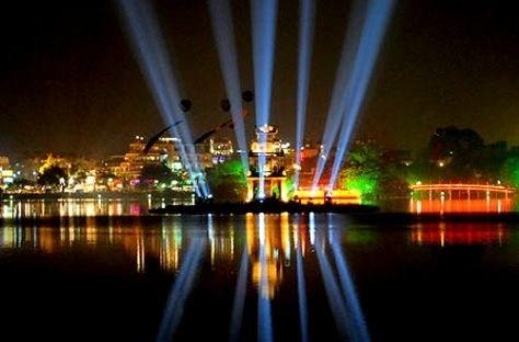 Năm 2014, Hà Nội đã tổ chức thành công chuỗi hoạt động kỷ niệm các ngày lễ lớn